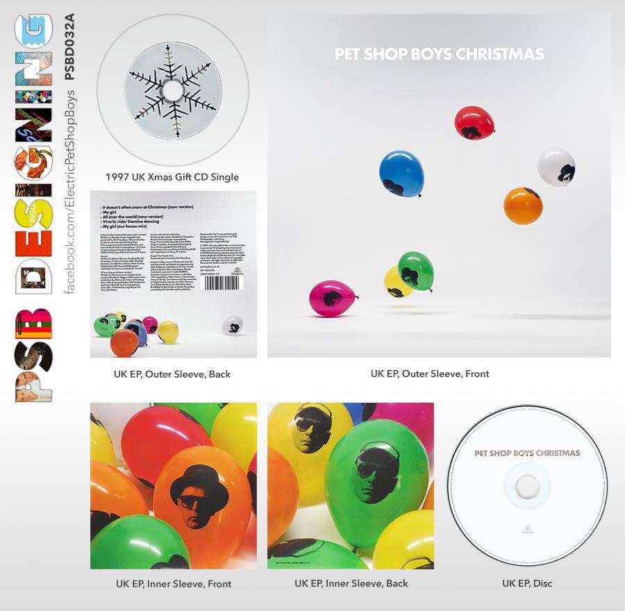 Pet Shop Boys in Paris:::designing